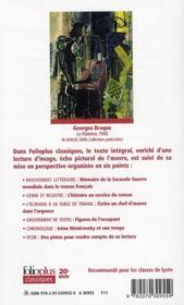 Suite française - 4ème de couverture - Format classique
