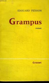 Grampus. - Couverture - Format classique