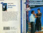 Séduction forcée - Couverture - Format classique