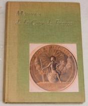 Mémoires de la cour de France pour les années 1688 et 1689 - Couverture - Format classique