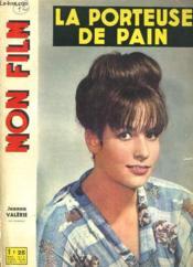 Mon Film N° 717 - La Porteuse De Pain - Couverture - Format classique