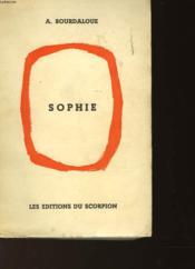 Sophie - Couverture - Format classique