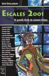 ESCALES 2001. Dix-neuf récits de science-fiction
