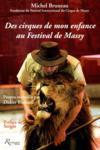Des cirques de mon enfance au festival de Massy