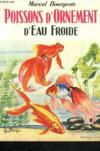 Poissons D'Ornement D'Eau Froide