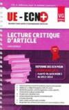 Lecture critique d
