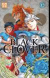 Black Clover T.12