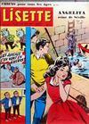 Lisette N°26 du 28/06/1964