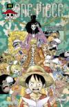 One Piece T.81 ; à la rencontre de maître Chavipère