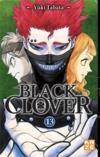 Black Clover T.13
