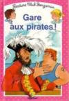 Gare aux pirates -t.17