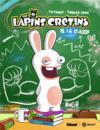 The Lapins Crétins T.10 ; la classe