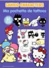 Sanrio characters ; ma pochette de tattoos