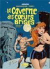 Dinosaur Bop T.2 ; la caverne des cœurs brisés