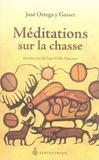 Méditations sur la chasse