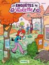 Les enquêtes de Violette T.1