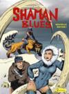 Dinosaur Bop T.4 ; shaman blues