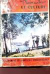 PLEIN AIR ET CULTURE - ORGANE DU GROUPEMENT DES CAMPEURS UNIVERSITAIRES DE FRANCE - 3è TRIMESTRE 1965 - N°82.