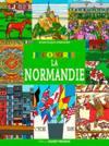 JE COLORIE ; la Normandie