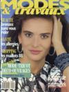 Modes Et Travaux N°1051 du 01/06/1988