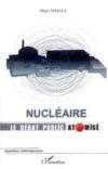 Nucléaire, le débat public atomisé