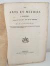 Les Arts et Métiers à Poitiers, pendant les XIIIe, XIVe et Xve siècles, par M. de La Fontenelle de Vaudoré, Conservateur des monuments historiques de Poitiers .
