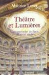 Theatre et lumieres