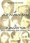 D'Aznavour A Zavatta