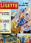 Lisette N°50 du 13/12/1964