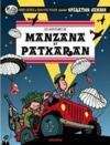 Manzana et Patxaran t.3 ; opération jambon