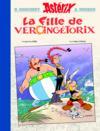 Astérix T.38 ; la fille de Vercingétorix