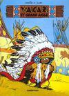 Yakari et le grand aigle