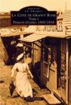 La côte de granit rose t.1 ; Perros-Guirec 1900-1918