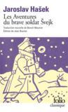 Les aventures du brave soldat Švejk