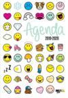 Smileyworld ; agenda emoticones (édition 2019/2020)