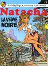 Natacha t.17 ; la veuve noire