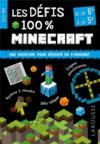Les défis 100 % minecraft