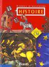Histoire cm eleve