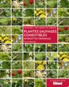 Plantes sauvages comestibles ; 40 recettes originales