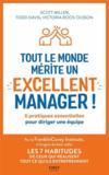 Tout le monde mérite un excellent manager