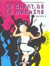 Le Chant De La Machine T.2