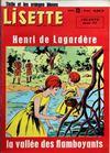 Lisette N°13 du 28/03/1965