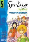 SPRING ; anglais ; 5ème ; workbook