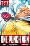 One-Punch Man ; COFFRET T.1 A T.3