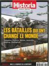 HISTORIA HORS-SERIE N.31 ; les batailles qui ont changé le monde