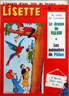 Lisette N°19 du 09/05/1965