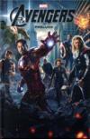Avengers ; le prologue du film