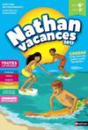 NATHAN VACANCES ; de la 6e vers la 5e (édition 2017)