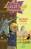 Ma licorne magique t.10 ; une licorne à l'écurie