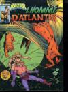 Kazar N° 3. L Homme D Atlantis.